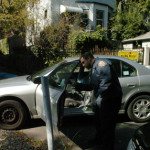 Can police open your car door and search? – Sometimes